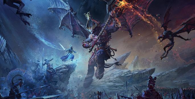 Total War: Warhammer 3 - Preview