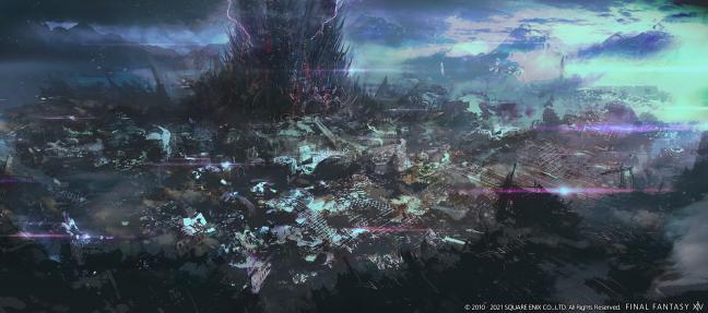 Final Fantasy XIV: Endwalker - Screenshots - Bild 22