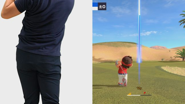 Mario Golf: Super Rush - Screenshots - Bild 10