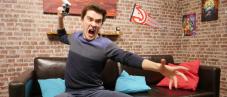 Die 12 dümmsten Gaming-Angewohnheiten