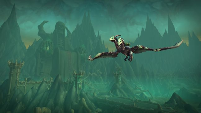 World of WarCraft: Shadowlands - Screenshots - Bild 3