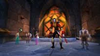 World of WarCraft Classic: Burning Crusade - Screenshots - Bild 2