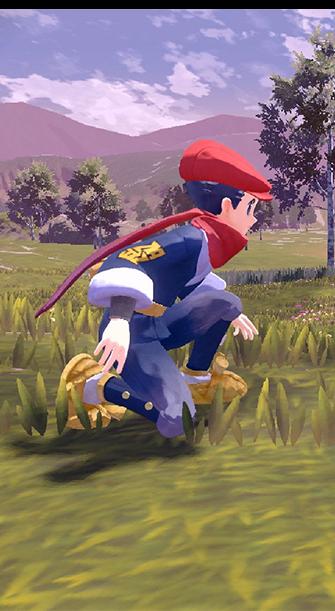 Pokémon-Legenden: Arceus - News