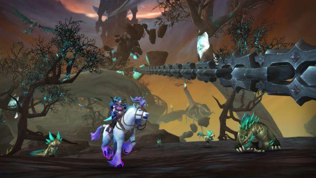 World of WarCraft: Shadowlands - Screenshots - Bild 4