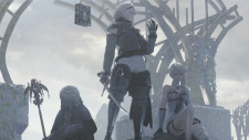 NieR Replicant ver.1.22474487139... - Video