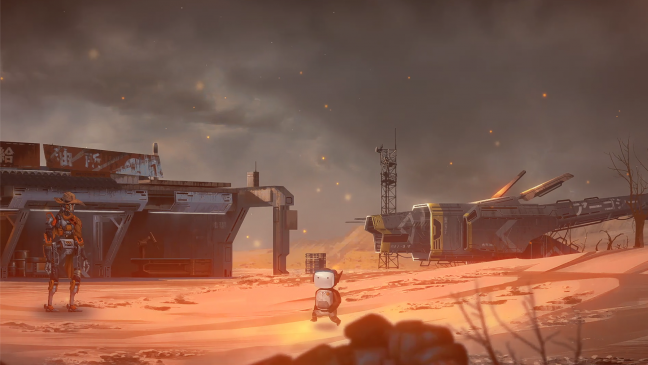 Life of Delta - Screenshots - Bild 14