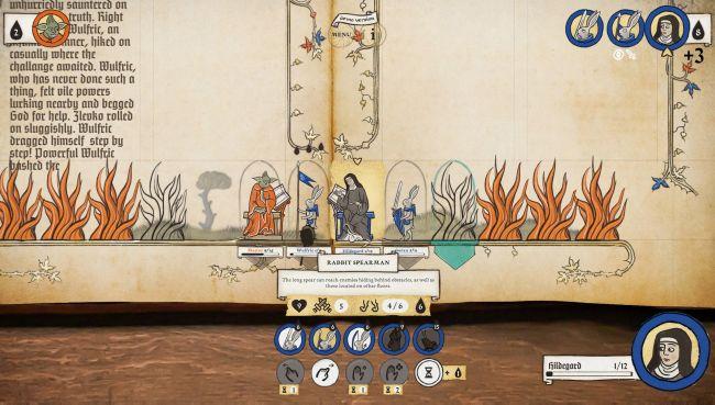 Inkulinati - Screenshots - Bild 3