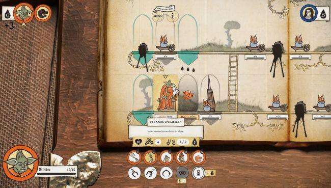 Inkulinati - Screenshots - Bild 9