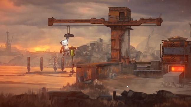 Life of Delta - Screenshots - Bild 7