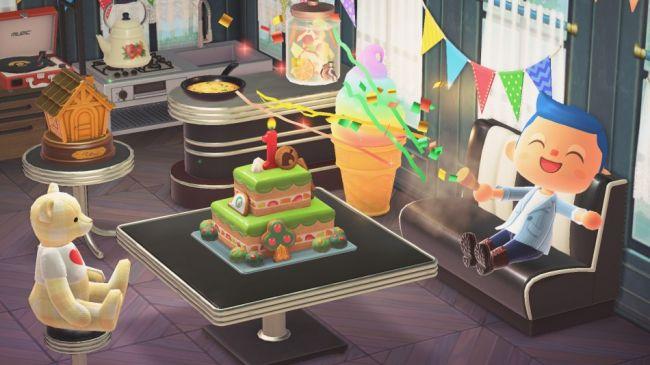 Animal Crossing: New Horizons - Screenshots - Bild 16