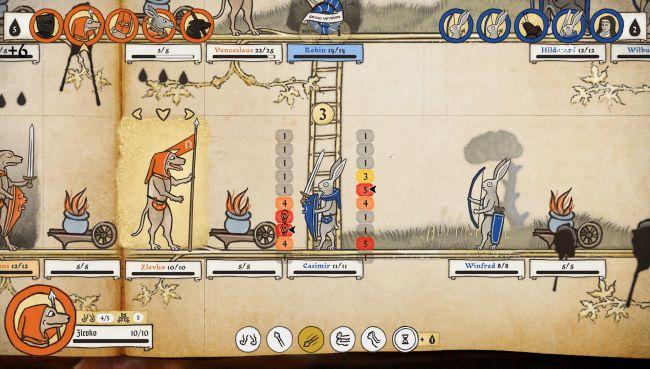 Inkulinati - Screenshots - Bild 8