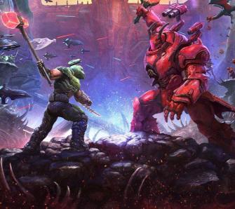 Doom Eternal: The Ancient Gods 2 - Test