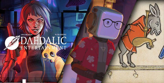 5 neue Indie-Hits von Daedalic - Special