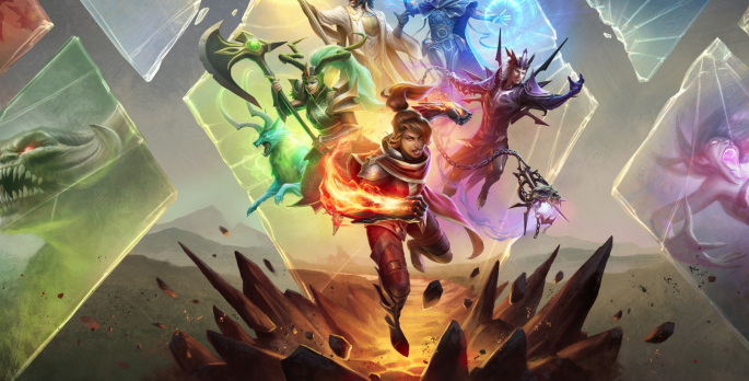 Magic: Legends - Preview