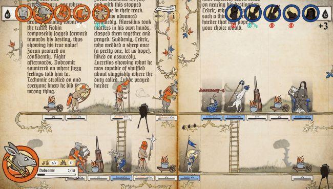 Inkulinati - Screenshots - Bild 2