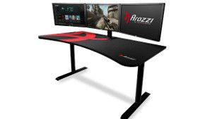 Arozzi Arena Gaming-Tisch
