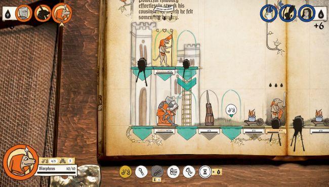 Inkulinati - Screenshots - Bild 13