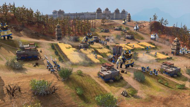 Age of Empires IV - Screenshots - Bild 1