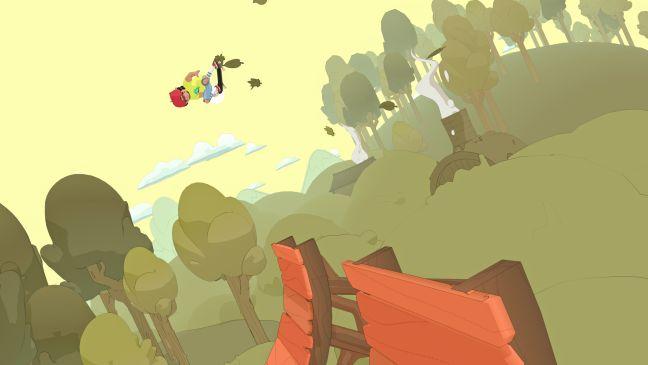 OlliOlli World - Screenshots - Bild 3