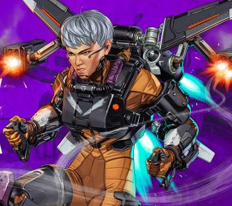 Apex Legends - Preview