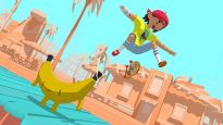 OlliOlli World - Screenshots - Bild 1