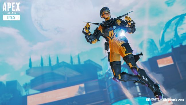 Apex Legends: Legacy - Screenshots - Bild 12