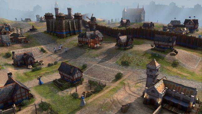 Age of Empires IV - Screenshots - Bild 2