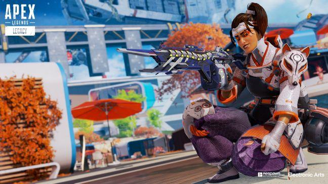 Apex Legends: Legacy - Screenshots - Bild 6