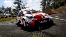 WRC 10 - Video