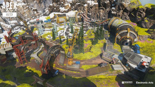 Apex Legends: Legacy - Screenshots - Bild 9