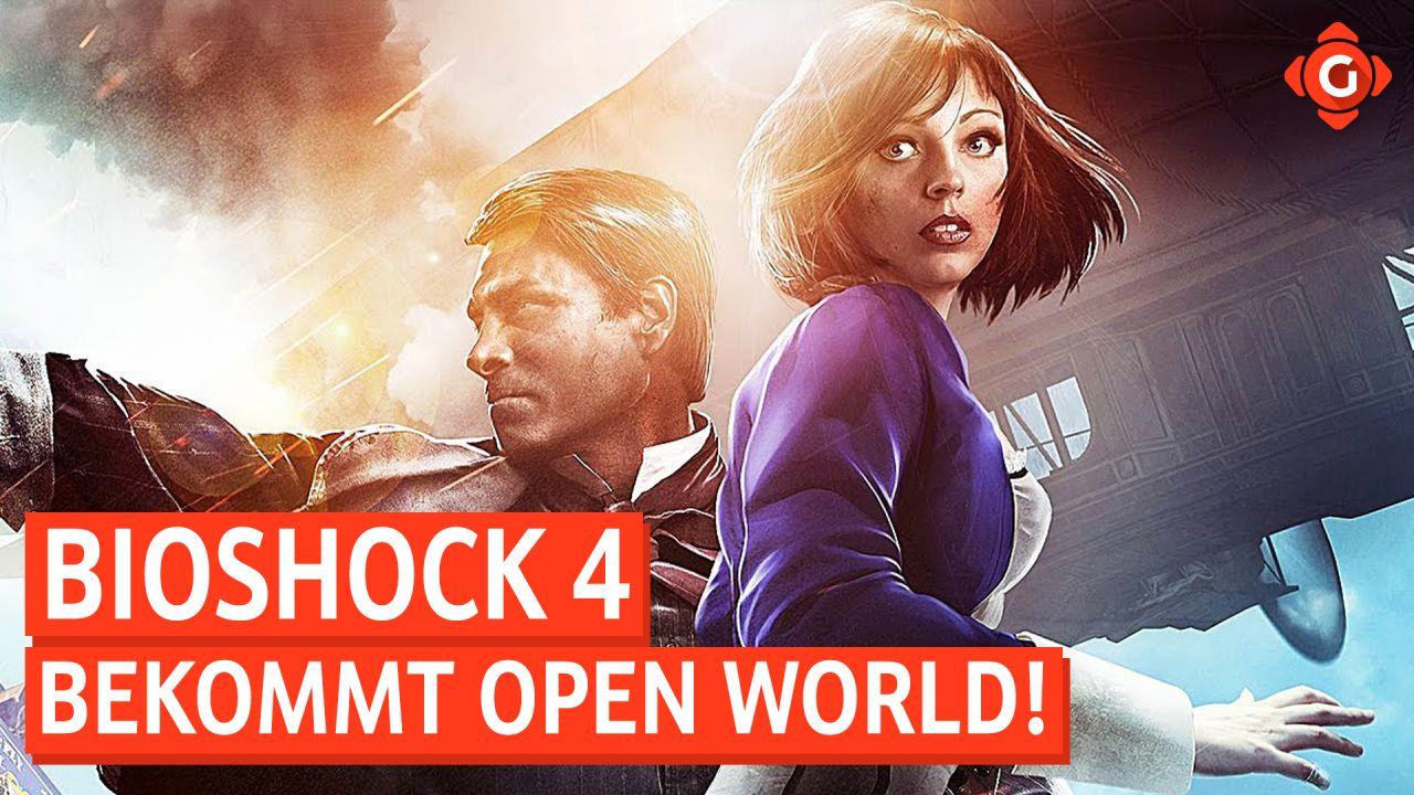 Gameswelt News 13.04.2021 - Mit BioShock 4, Resident Evil 8: Village und mehr