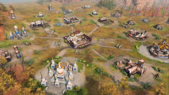 Age of Empires IV - Screenshots - Bild 3