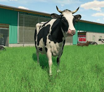 Landwirtschafts-Simulator 22 - Preview