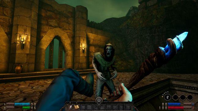 Graven - Screenshots - Bild 4