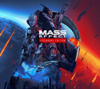 Mass Effect Legendary Edition - Test