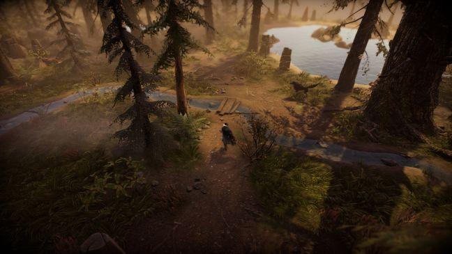 V Rising - Screenshots - Bild 4