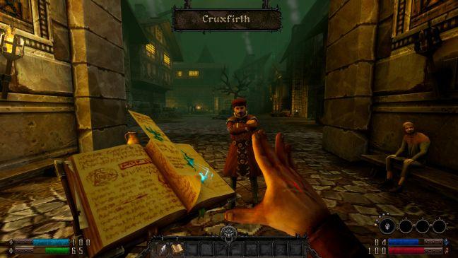 Graven - Screenshots - Bild 3