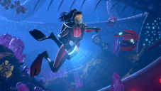 Subnautica: Below Zero - Test