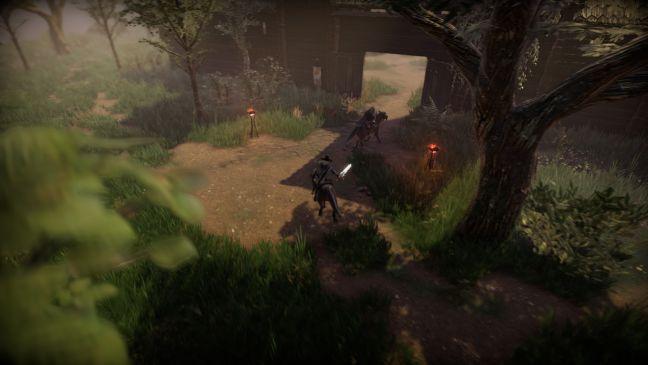 V Rising - Screenshots - Bild 5