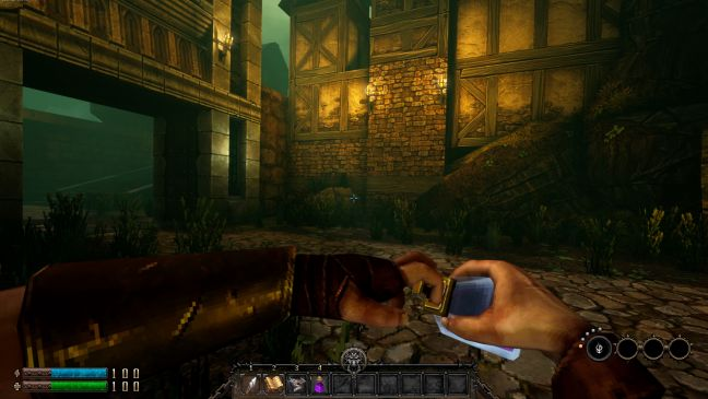 Graven - Screenshots - Bild 12