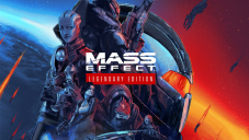 Mass Effect Legendary Edition - Test