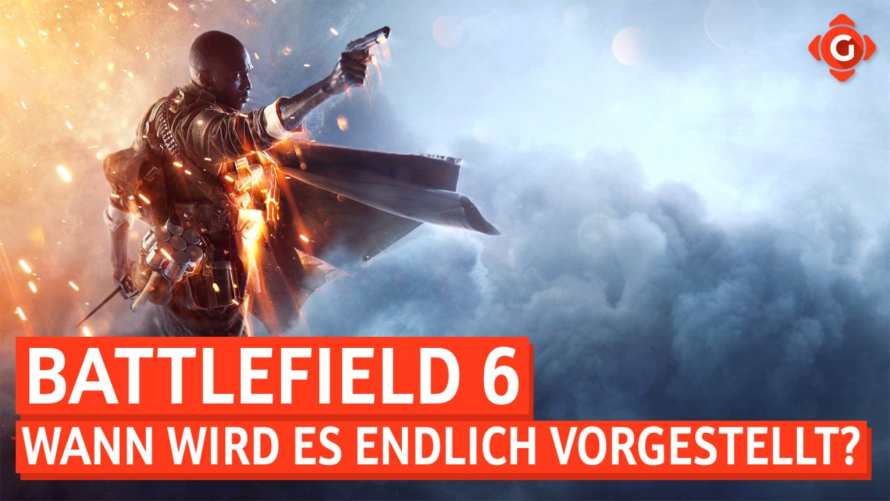 Gameswelt News 11.05.2021 - Mit Battlefield 6, Resident Evil Village und mehr