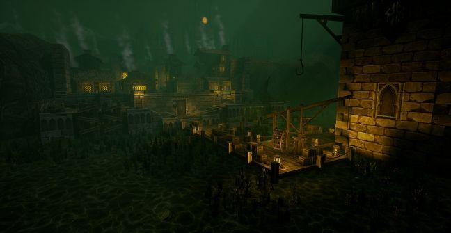 Graven - Screenshots - Bild 7