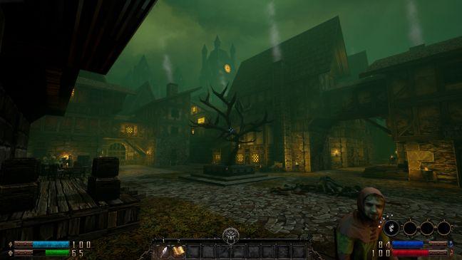Graven - Screenshots - Bild 10