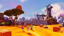 Mario + Rabbids: Sparks of Hope - Screenshots - Bild 1