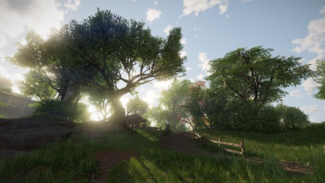 ELEX II - Screenshots - Bild 8