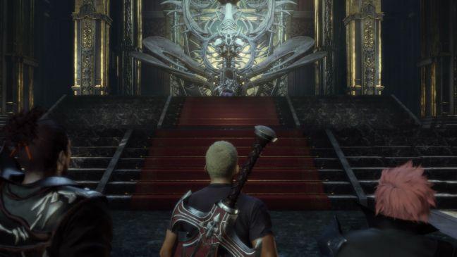 Stranger of Paradise: Final Fantasy Origin - Screenshots - Bild 7
