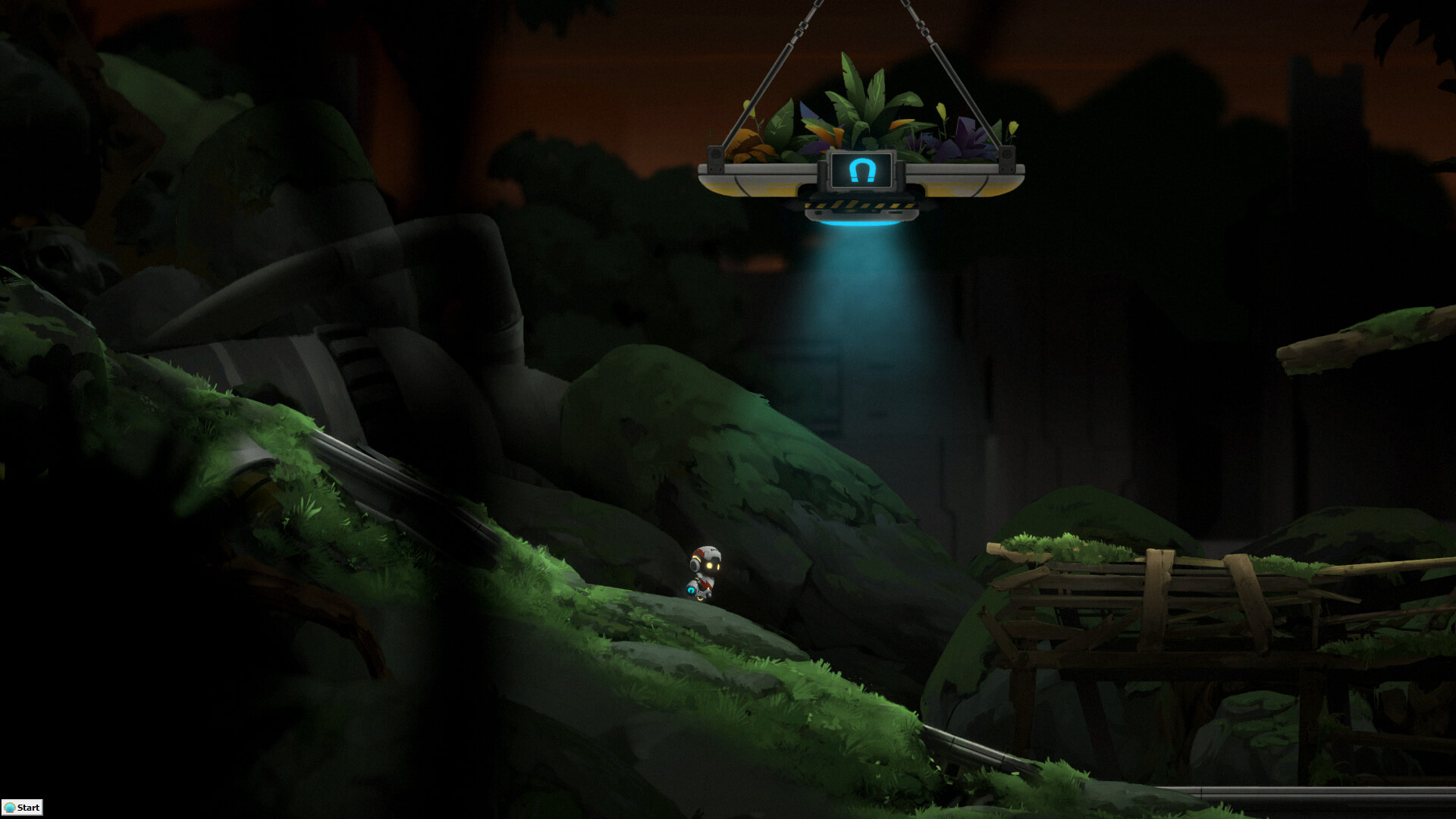 Monobot - Screenshots - Bild 6