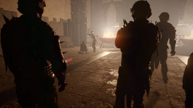 ELEX II - Screenshots - Bild 5
