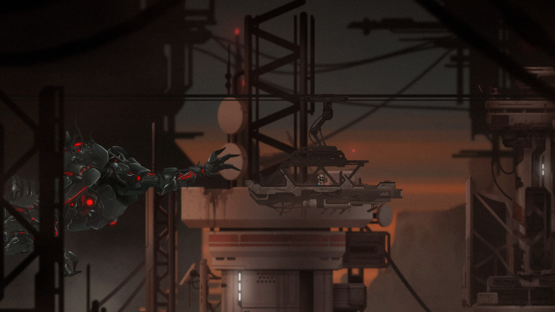 Monobot - Screenshots - Bild 4